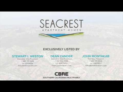 Seacrest Apartments - CBRE | Capital Markets