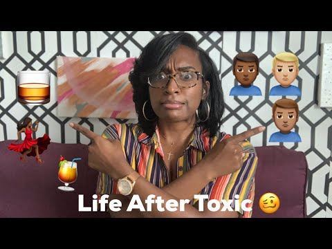 Life After Toxic | #TuesdaysWithTiff