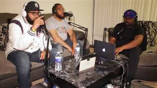 Baixar Xtra Mild Sauce Hip Hop Podcast Episode. 23 |