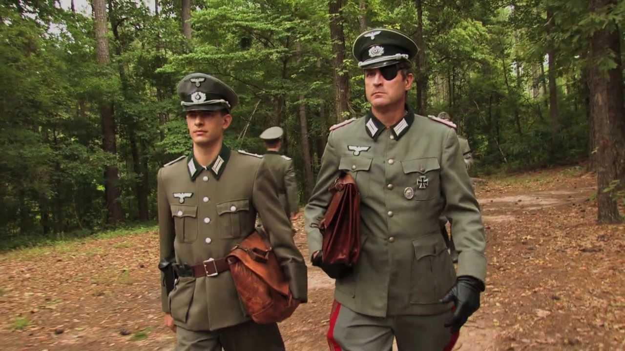 Operation Valkyrie Film