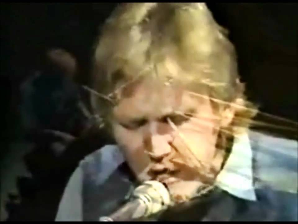 Harry Nilsson Gotta Get Up Bbc 1971 27 Youtube
