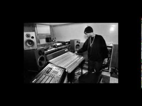 Download J Dilla - Don't Say A Word (2001)
