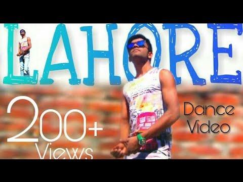Lahore | Guru Randhawa | Cover Dance By (HipHop Kartavya)