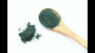 Roślinne źródła witaminy B12, żelaza i wapnia