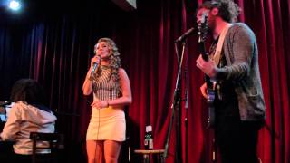 Haley Reinhart & Casey Abrams - With A Little Help From My Friends