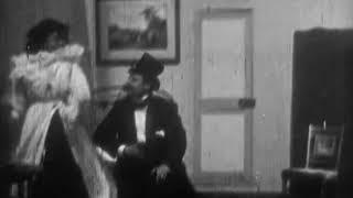Первый пьяный муж в истории кинематографа