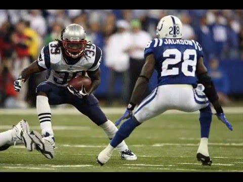 Patriots vs Colts November 4th 2007