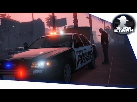 GTA 5 RP | SA'F #60 | Petty Thief