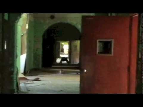 Overbrook Insane Asylum Essex County Hospital Scary Sighting