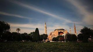 Yunan halkı Ayasofya'nın camiye dönüştürülmesi ile ilgili ne düşünüyor?