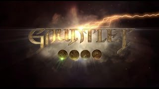 Gauntlet erster Run ~ German / Deutsch Gameplay