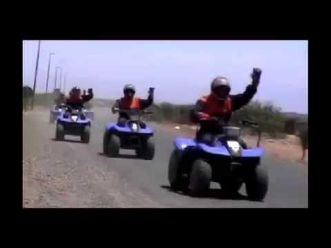 karting Marrakech