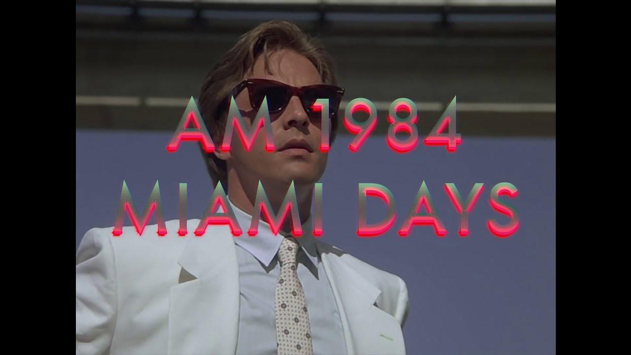 Download AM 1984 - Miami Days