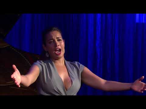 Nadine Sierra: Cäcilie by Richard Strauss