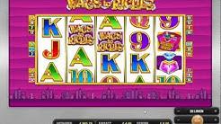 Wags to Riches online spielen (Merkur Spielothek)