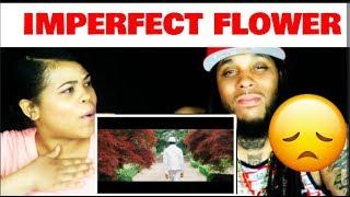 Quando Rondo Imperfect Flower Reaction!!