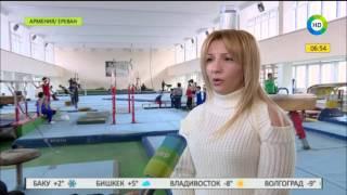 Необычные рекордсмены Армении.