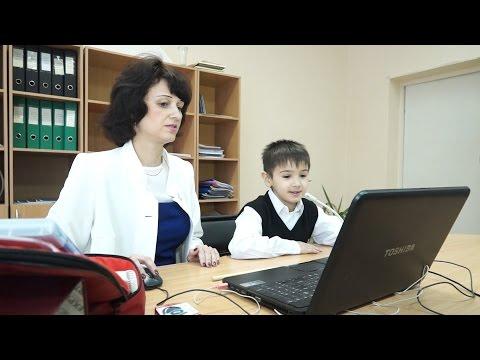 Обучение в школе №44 доступно для любого ребенка