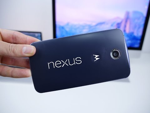 NEXUS 6 REVIEW (After 3 MONTHS)