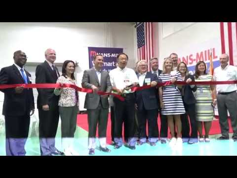 Hans-Mill Corp Grand Opening