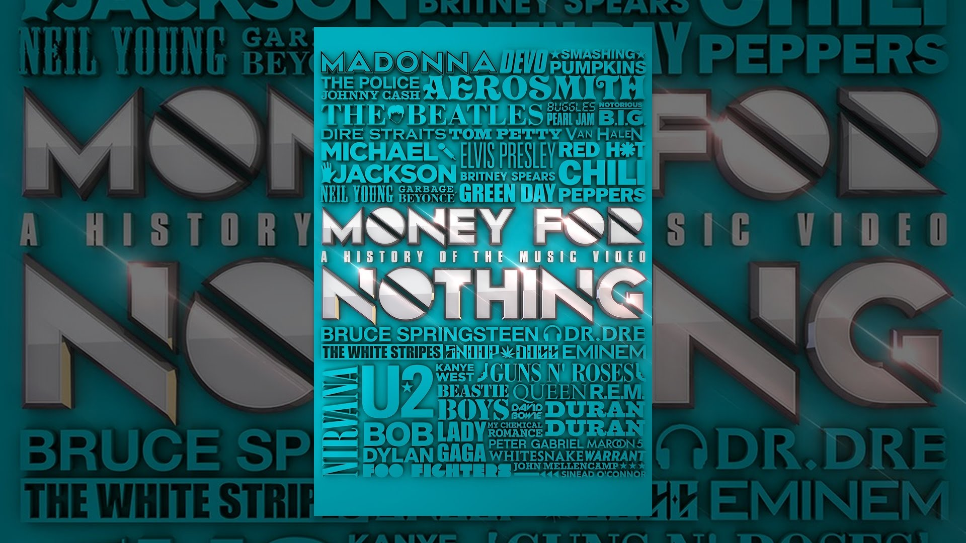 Money for Nothing: A History of the Music Video