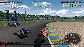 MotoGP 4 PS2 Gameplay HD (PCSX2)