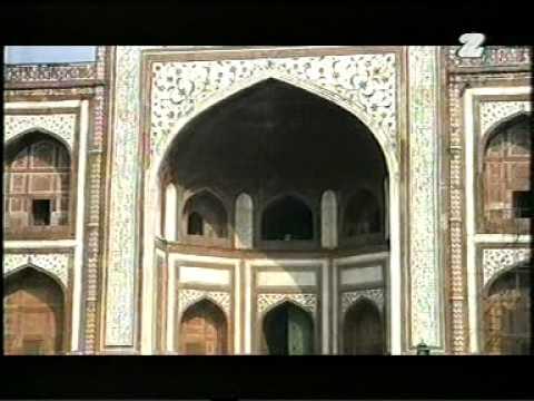 Tadż Mahal - Pomnik Miłości