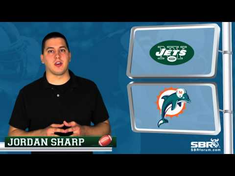 Week 3 NFL Odds & Betting Predictions - The Sharp Pick