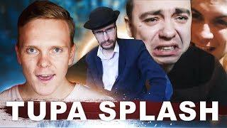 САМОЕ ДНО ИНТЕРНЕТА | TUPA SPLASH