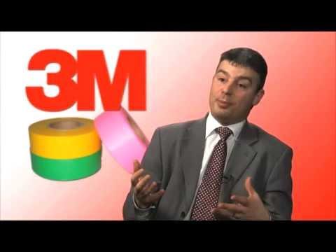 Marketing Case Insight 9.1: 3M