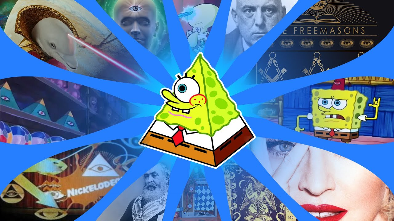 Masonic illuminati symbols in spongebob sponge out of water masonic illuminati symbols in spongebob sponge out of water youtube biocorpaavc