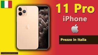 Apple iPhone 11 Pro Prezzo   Specifiche iPhone 11 Pro, prezzo in Italia