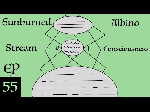 Aliens, Slavery, Molestation, Amy Schumer - Stream Of Consciousness - EP 55