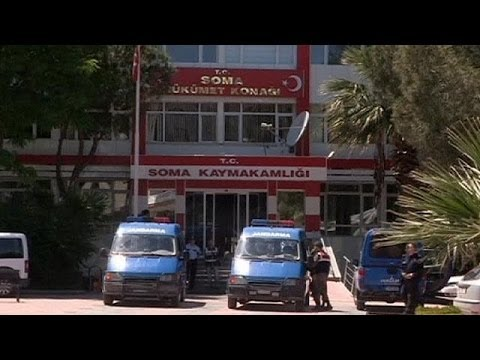 Turkish police detain 18 people over Soma deaths - reports