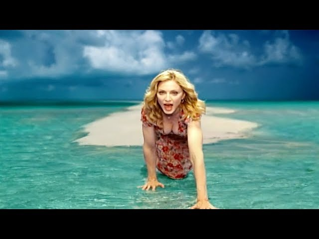 Madonna - Love Profusion (Ralphi Rosario House Vocal Edit)