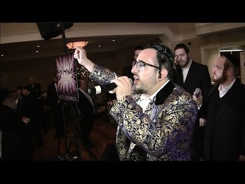 Rak Simcha Orchestra Featuring Lipa Schmeltzer and Zemiros Choir