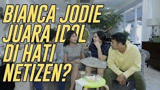 Duet Penyanyi Asli dan Penyanyi Kamar Mandi feat Jodie Idol #RANSMUSIC