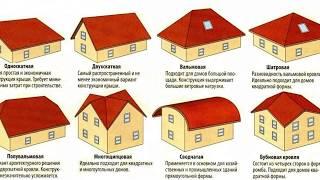 ✔Почему выбрали ЧЕТЫРЕХСКАТНУЮ КРЫШУ? | Крыша дома | Выбор Кровли | Мансардное окно