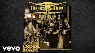 Brand New Man (with Luke Combs) (Live from CMT Crossroads [Audio])