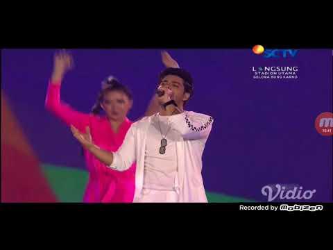 Meriaaah...!!! Closing Ceremony Asian Games 2018 indonesia BestSound