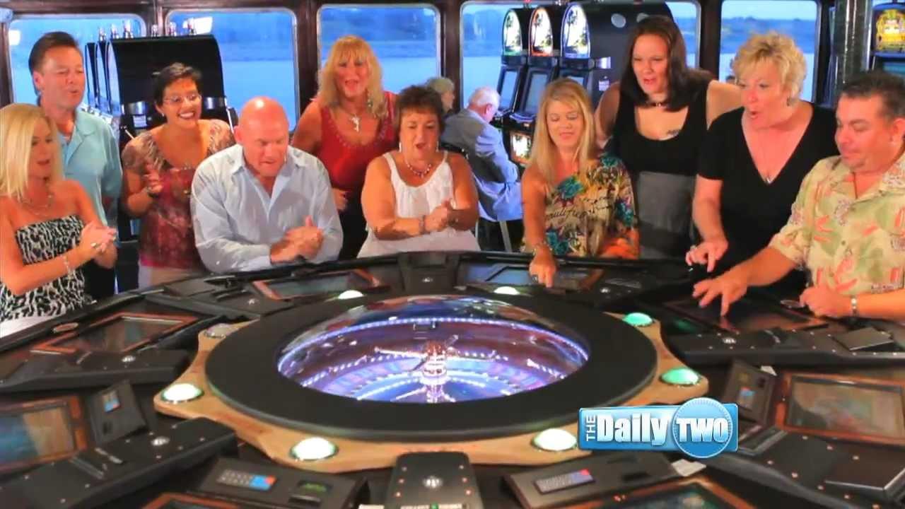 Victory Casino Cruise Youtube