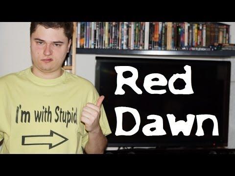 RED DAWN (Dan Bradley) / Playzocker Reviews 5.37
