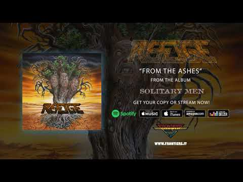 "Refuge - ""From The Ashes"" (Official Audio)"