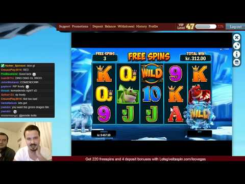 Video New microgaming casino bonuses