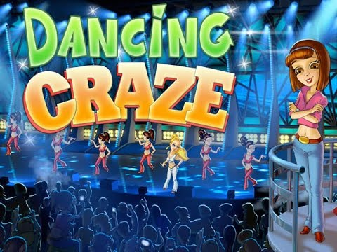 Delosos Plays Dancing Craze
