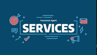 Insurance Agent Services