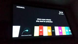 LG PF50KA Portable Full HD LED…