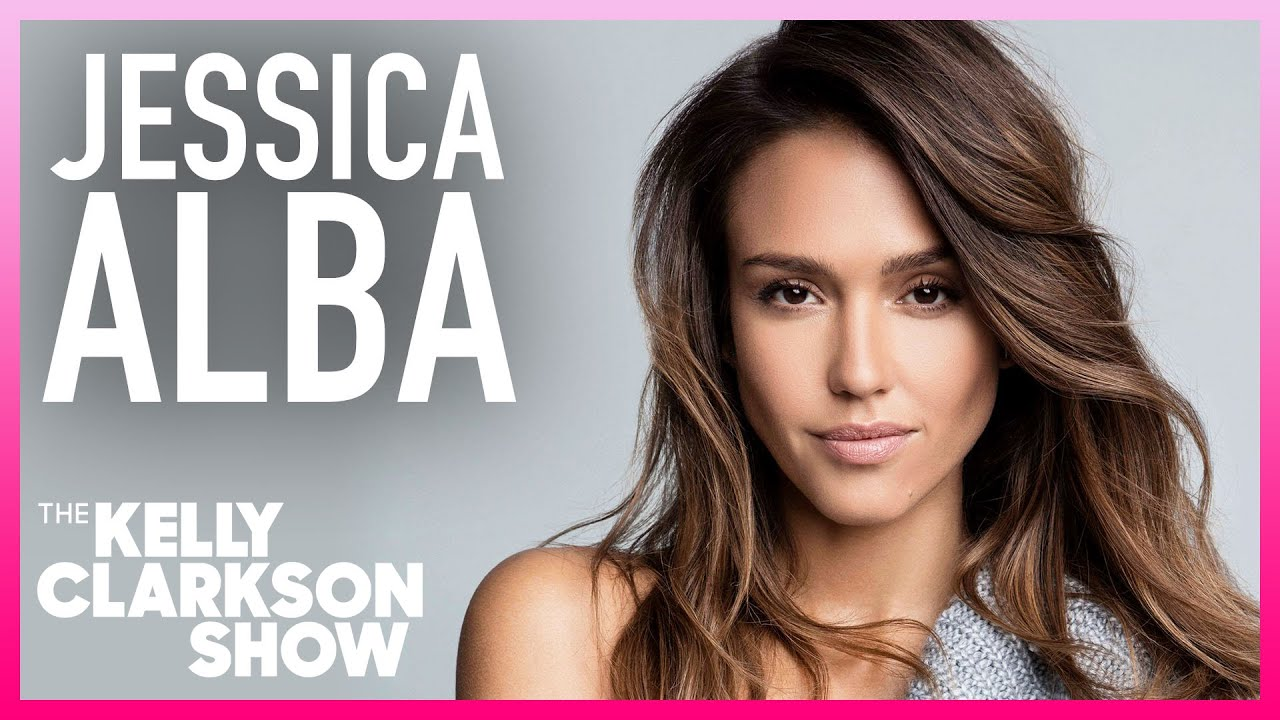 Jessica Alba Got Puked On During Nightmare Family Road Trip