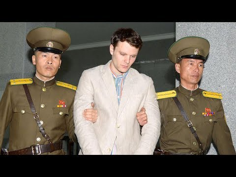 06/21/2017: Trump's dilemma after Warmbier's death | Alibaba 'opens the gate' for US SMEs
