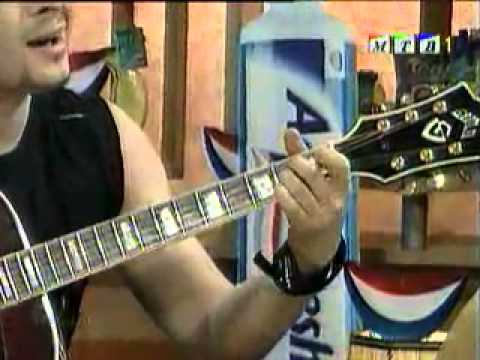 Tose Proeski - Unplugged - TV - Vrteleska - Cija si